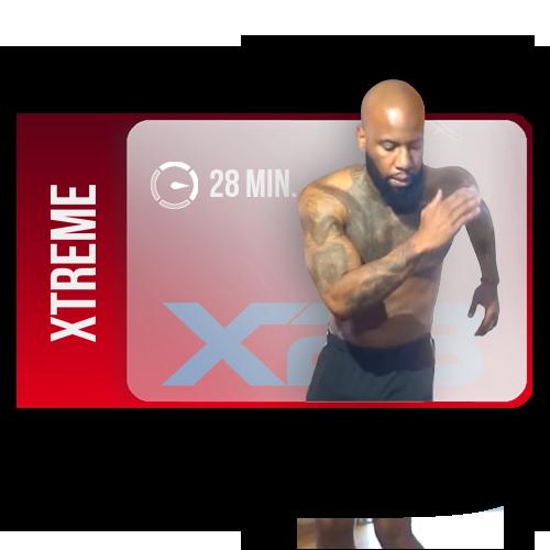 X28 Xtreme (Starts 05/03)